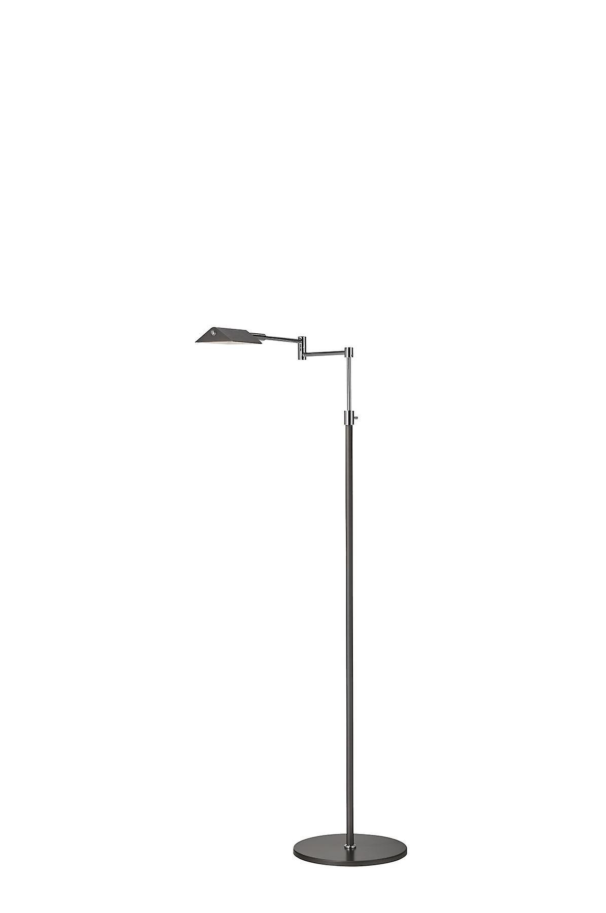 Herstal - Blade LED Floor Lamp Graphite Finish 14052001301