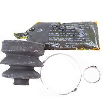 Kit giunto omocinetico Boot Boot-entrobordo TRW 22420 CV Joint