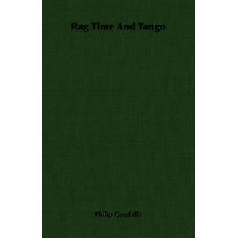 Rag Time and Tango by Guedalla & Philip