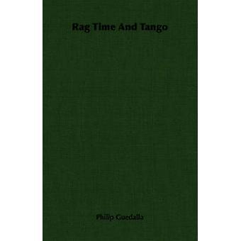 Rag Time et le Tango par Guedalla & Philippe