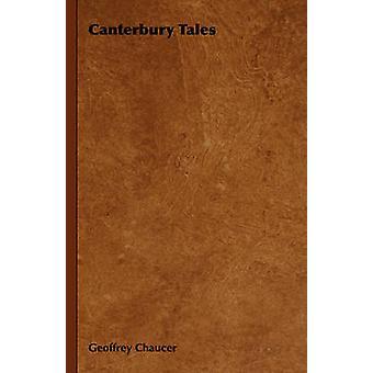 Contes de Cantorbéry de Chaucer & Geoffrey