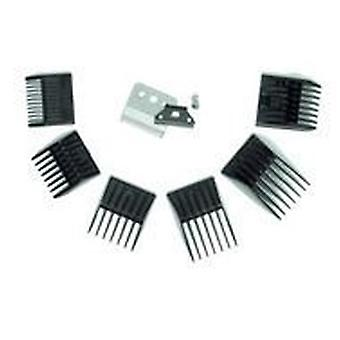 Karlie Flamingo 5MM MACHINE COMB clipclap MAX 45