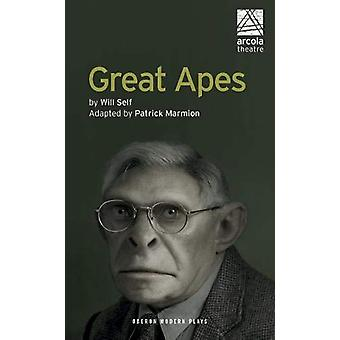 Great Apes by Patrick Marmion - 9781786824738 Book