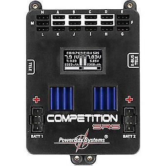 Battery switch Powerbox Systems Competition SRS