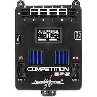 バッテリー スイッチ Powerbox システム競争 SRS