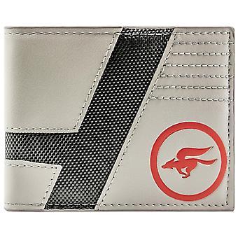 Star Fox null Star vinge Team Logo mynt & kort bretting lommebok