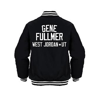 Gene Fullmer Boxing Legend Jacket