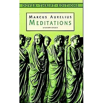 Meditations by Marcus Aurelius - 9780486298238 Book