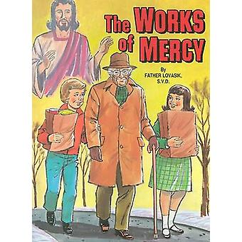 The Works of Mercy Book