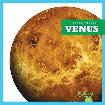 Venus by Vanessa Black - 9781620318584 Book