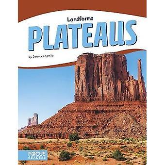 Landforms - Plateaus by Landforms - Plateaus - 9781635179972 Book
