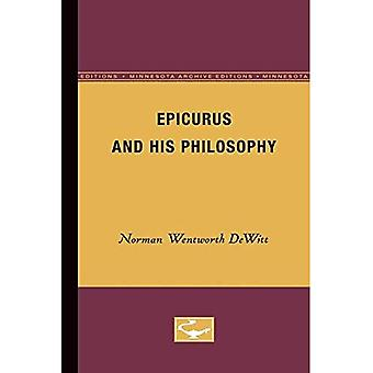Epicurus and His Philosophya (Minnesota Archive Editions)