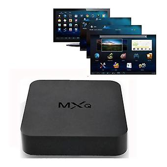 Stuff Certified ® MX q HD TV Box Media Player Android Kodi - 1GB RAM - 2GB Storage - Copy