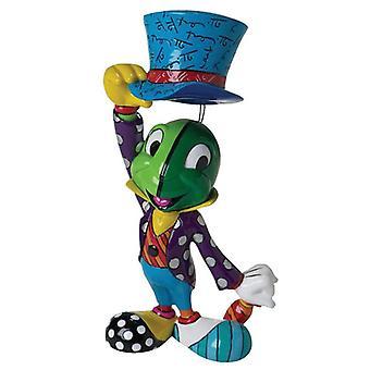 Britto Disney Jiminy Cricket Figurine