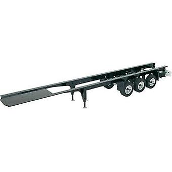 Carson Modellsport 500907030 1:14 Semi-trailer carriage