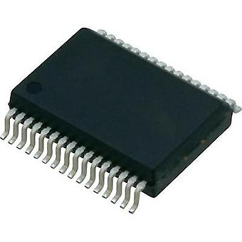Interface IC - personalizado NXP Semiconductors MC33975TEK SOIC 32 W Exposed Pad