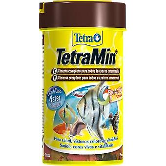 Tetra Tetramin 100 Ml (Fish , Fish Food , Wafers)