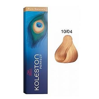 Wella Professionals 60ml Koleston Perfect 10/04