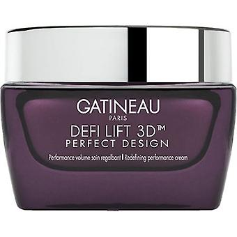 Gatineau Defi Lift 3D Perfect Design Omdefiniera Performance Cream
