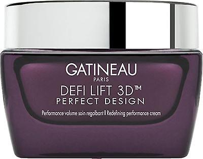 Gatineau Defi Lift 3D Perfect ontwerp Redefining Prestaties Cream