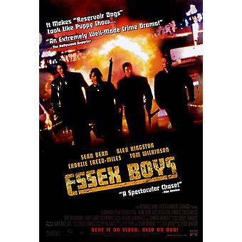 Essex Boys Movie Poster Print (27 x 40)