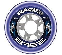 BASE hockey outdoor role Rage2 - 4 set