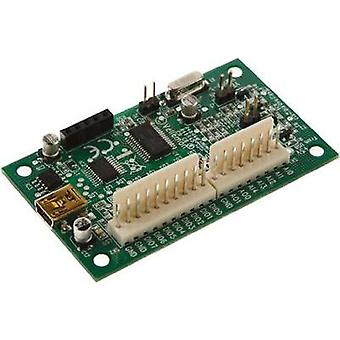 Mini-USB interface Component Velleman VM167 5 Vdc