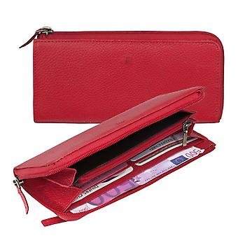 Dr Amsterdam ladies wallet Mint Red