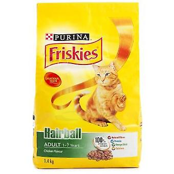 Friskies Hairball (Chats , Nourriture , Croquettes)
