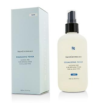 Skin Ceuticals Equalizing Toner Pore Refining Toner - For All Skin Types 250ml/8.4oz