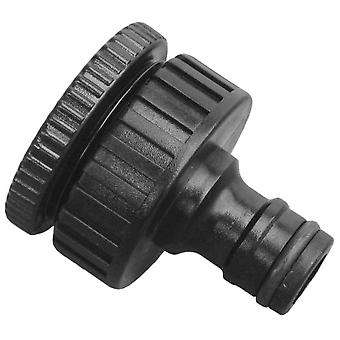 Black and Decker Conector para grifo de exterior 3/4  y 1/2