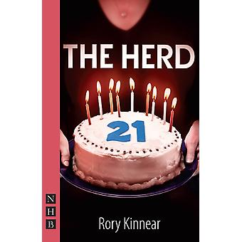 The Herd (NHB Modern Plays) (Paperback) by Kinnear Rory