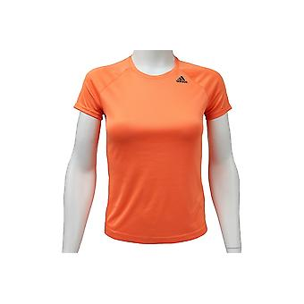 Adidas D2M Tee Lose BS1921 Womens T-shirt