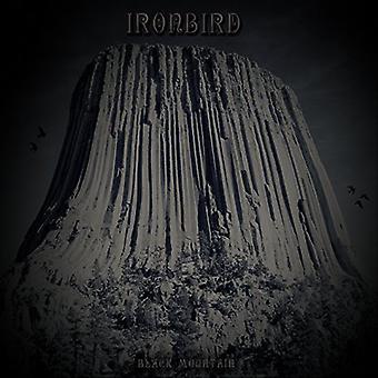 Ironbird - Black Mountain [CD] USA importerer