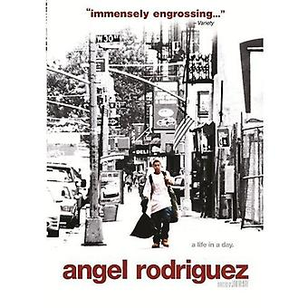 Importar de USA Angel Rodriguez [DVD]