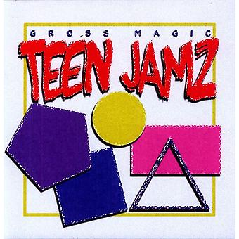 Gross Magic - Teen Jamz [Vinyl] USA import