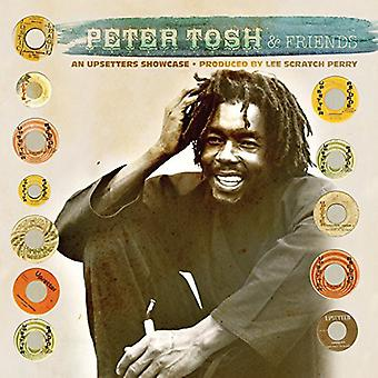 Peter Tosh & Friends - import USA An Upsetters Showcase [CD]