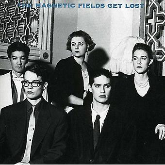 Magnetic Fields - Get Lost [CD] USA import