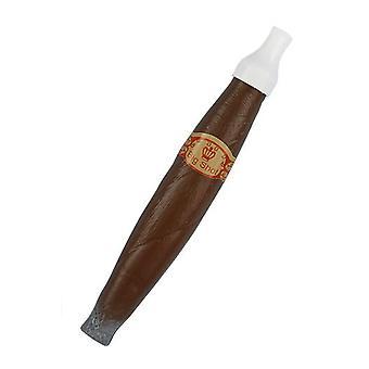 Tillbehör plast cigarr