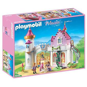 Playmobil 6849 Royal Residence (Toys , Dolls And Accesories , Miniature Toys , Stages)