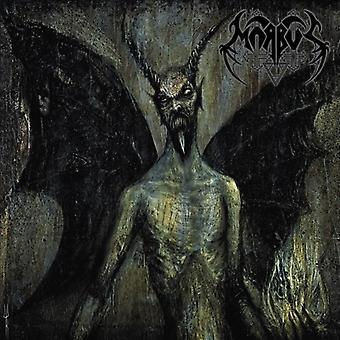 Morbus 666 - Ignis guddommelige Imperium [CD] USA importerer
