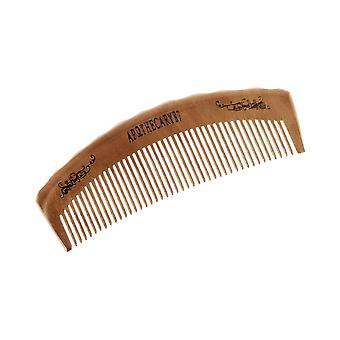 Apothecary 87 Wooden Comb