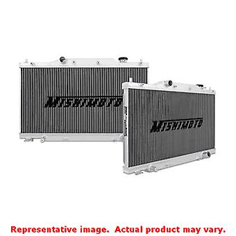 Mishimoto Radiators - Performance MMRAD-CIV-02SI 17.95in × 26.93in × 1.92in F