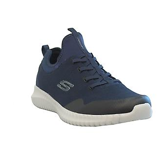 Sketchers Mens Trainer 52643 Navy
