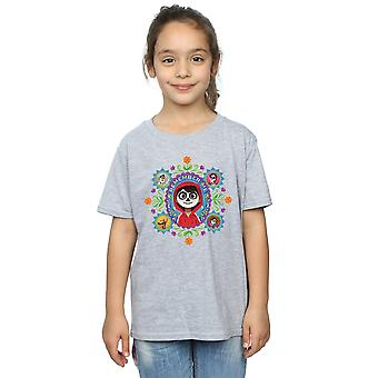 Disney Girls Coco Remember Me T-Shirt