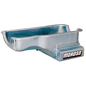 Moroso 20507 Oil Pan for Ford 351W Engines