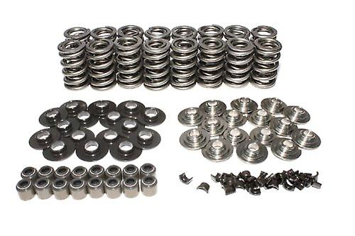 COMP Cams 26926TI-KIT Beehive Valve Spring Kit with Titanium Retainers for LS Engines