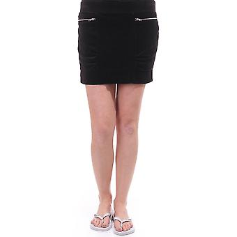 Juicy Couture Jgmu7402 Mini Skirt With Pockets