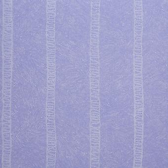Designers Guild Wallpaper - Striped Design - Bright Purple - P339/05