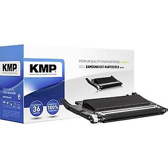 KMP Toner cartridge replaced Samsung CLT-K4072 Compatible